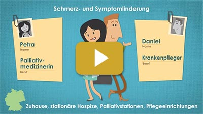 Video Palliativdienst