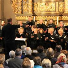 Kammerchor Schloss Ricklingen