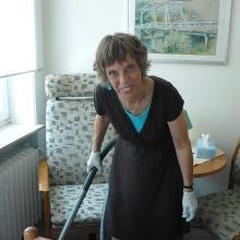 Das Hospiz Luise wird umgebaut – Startschuss